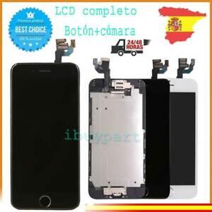 Pantalla-LCD-Completa-Tactil-Para-iPhone-6-6S-PLUS-6S-Boton-Home-Altavoz-Camara