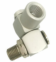 1/4'' Swivel Air Connector Compressor Air Tools Air Hose