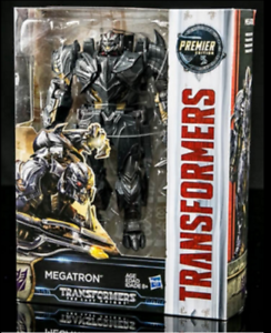 Hasbro classic movie 5 v navigator is a real version of megatron