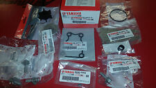 Yamaha OEM Water Pump Impeller Repair Kit F40/F50/F60hp Outboard 63D-W0078-01-00