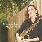 Project E by Erica Vonkleist (CD)