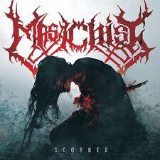 Masachist - scorned, CD, Neuware, vesania vader dimmu borgir decapitated azarath