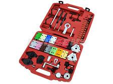 Neilsen 63 piece Timing Tool Kit for Alfa Romeo Fiat Lancia Colour Coded ct3559