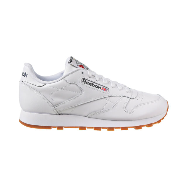 Shoes Intense White-Gum 49799