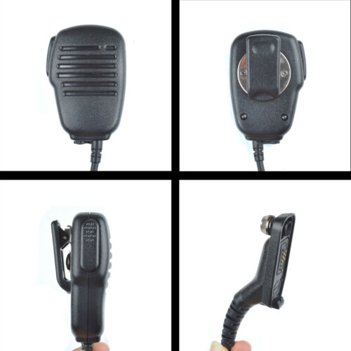 Remote Speaker Mic For Motorola DP3400 APX4000 APX7000 Handheld