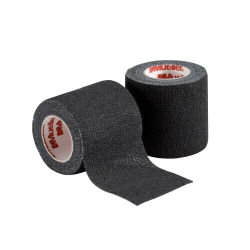 """Mueller Cohesive Spatting Tape 2/"""" X 6 Yd 430"""