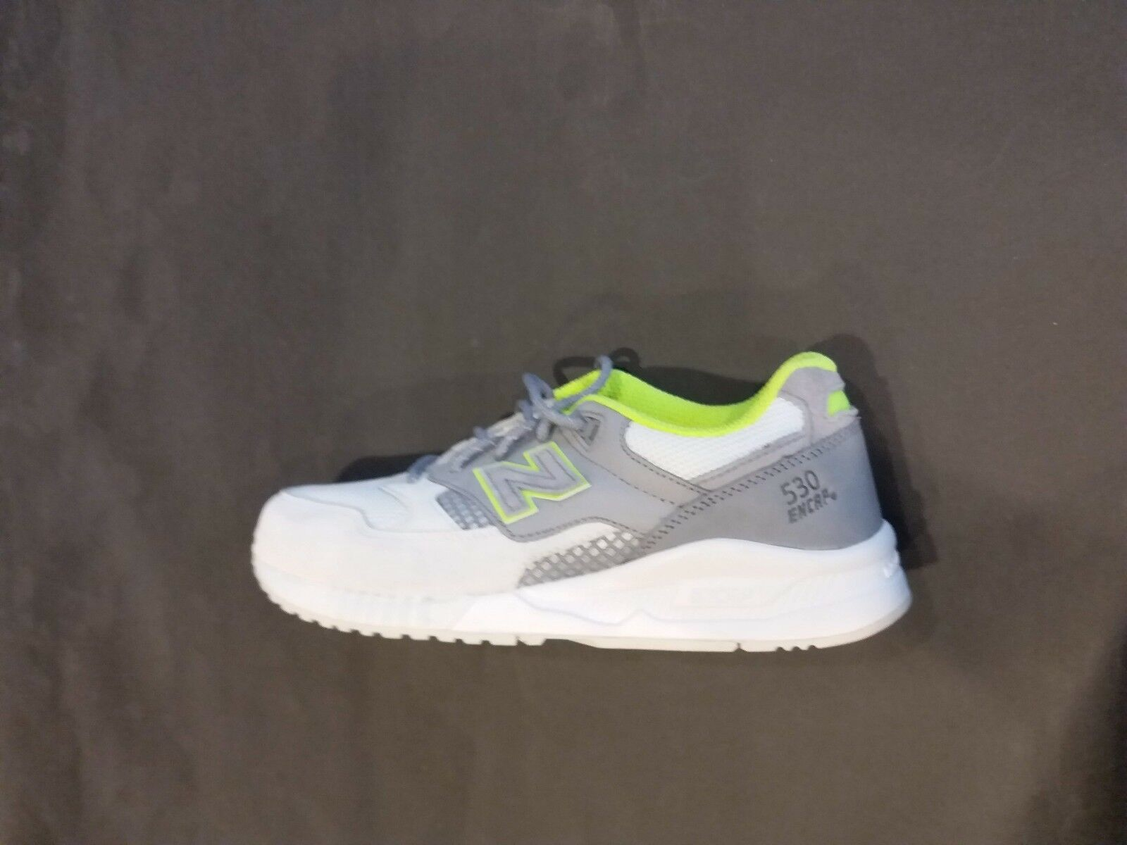 119 NIB Men's New Balance 530 90's Retro Shoes M530HVZ 311 999 SZ-8.5
