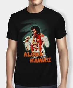Elvis-Presley-Aloha-From-Hawaii-Men-Printed-T-shirt
