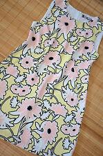 HALLHUBER DONNA wunderschönes Etui Kleid Gr. 36 UK 8 neu mit Eingrifftaschen