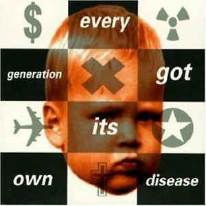 Fury-in-the-slaughterhouse-every-generation-got-its-own-disease-1993-Maxi-CD