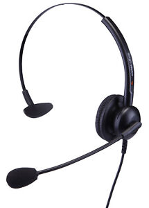 fe0a36b5d06 Headsets for Avaya 9608, 9608G, 9610, 9610G, 9611 & 9611G IP ...