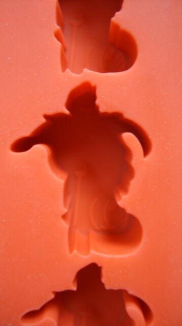 LIFE LOVE /& LOOT JELLO SHOT TRAY PIRATE LOGO  ICE CUBE CAPTAIN MORGAN RUM