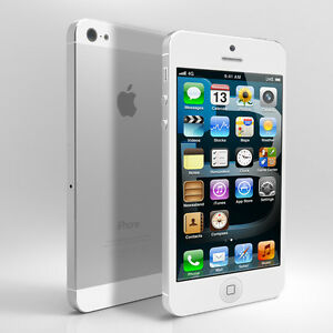 Apple-iPhone-5-16GB-weiss-T-Mobile-Osterreich-simlock-mit-Garantie