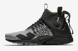 Mens-Nike-x-Acronym-Air-Presto-Mid-Cool-Grey-Black-AH7832-001