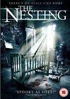 The Nesting DVD 2016 Supernatural Horror Katrina Law MINT