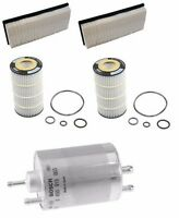 Mercedes Benz Tune Up Filter Kit >air-oil-fuel Filters on sale