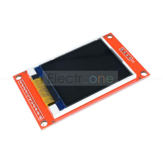 1.8'' inch 128x160 TFT LCD Display Module 8/16 Bit ST7735S 51/AVR/STM32/ARM