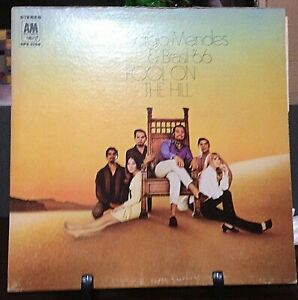 SERGIO-MENDES-amp-BRASIL-66-Fool-on-the-Hill-GateFold-Album-Released-1968-LP-USA