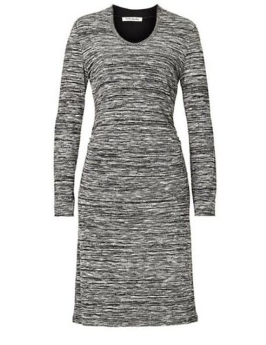 £100 Size Rrp 12 Dress Betty Barclay Bnwt Embellished Knitted nxqwaIC8