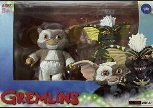 The Loyal Subjects Gremlins Gizmo Stripe Glow In Dark Walmart Chase