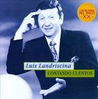 Contando Cuentos by Luis Landriscina (CD, Oct-1999, Mercury)