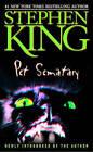 Pet Sematary by Stephen King (Paperback / softback, 2001)