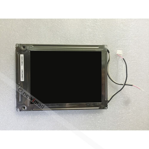 """LCD display screen for SHARP 6.4/"""" inch LQ64D341 LQ64D343 LCD panel Replace parts"""