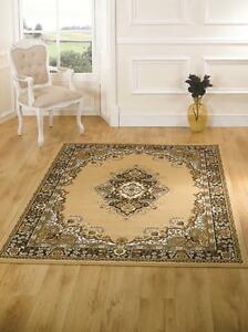 Element-Lancaster-Beige-Traditional-Style-Budget-Rug-in-various-sizes