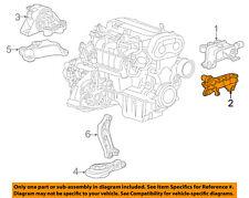 GM OEM Engine Motor /& Transmission-Mounting Bracket Right 15113847