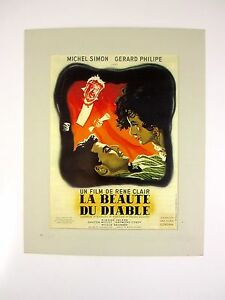 Age-Cinema-Film-Print-Behind-Mounts-The-Pact-with-The-Devil-19-11-16x15-11-16in
