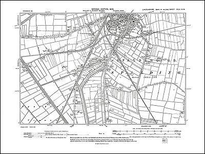 1x Anchor Bridgwood Ye Olde Indian Tree Pattern Side Plate 8746