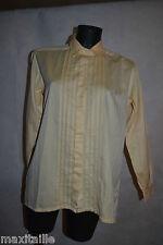 AUTHENTIQUE CHEMISE BURBERRYS LONDON  COTON   TAILLE XL /42 /DRESS SHIRT /CAMISA