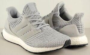 Ultra Boost 3.0 'Mystery Gray' Sample Adidas BA 8849 S gray / gray