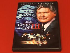FAMILY-OF-COPS-3-Charles-Bronson