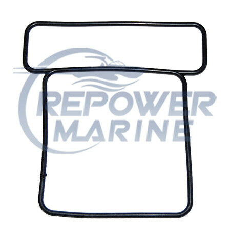 Cover Seal for Mercruiser Bravo Sterndrive, Replaces 12708