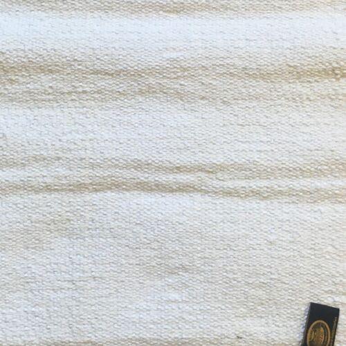 Langflorteppich Grund sparkle 60x100cm Blanc