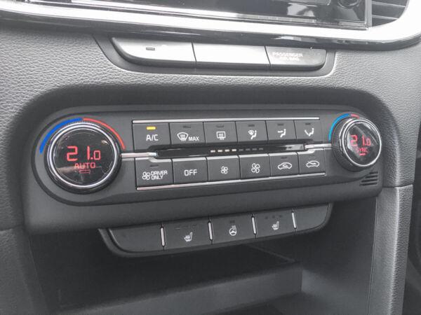 Kia Ceed 1,6 PHEV Prestige SW DCT billede 16