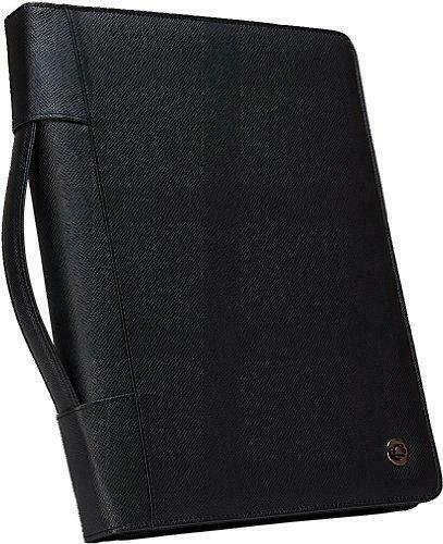 Writing Case A5 Black Lacquer