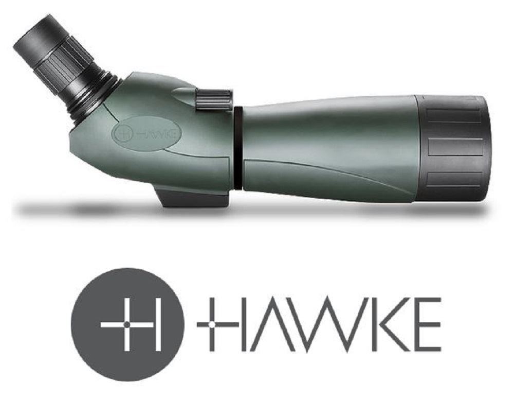 Hawke Vantage 20-60 telescopio terrestre 60