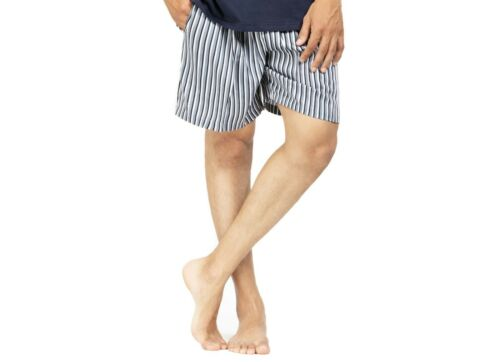 Mens Shorts 100/% Cotton Mens Boxers S to XXL for sleep and lounge wear for men