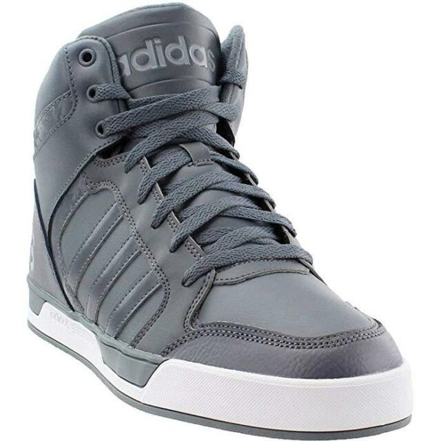 newest 76f1d 19562 adidas Raleigh 9tis Mid SNEAKERS Men s Size 11.5 Onix grey Style   Aw4989