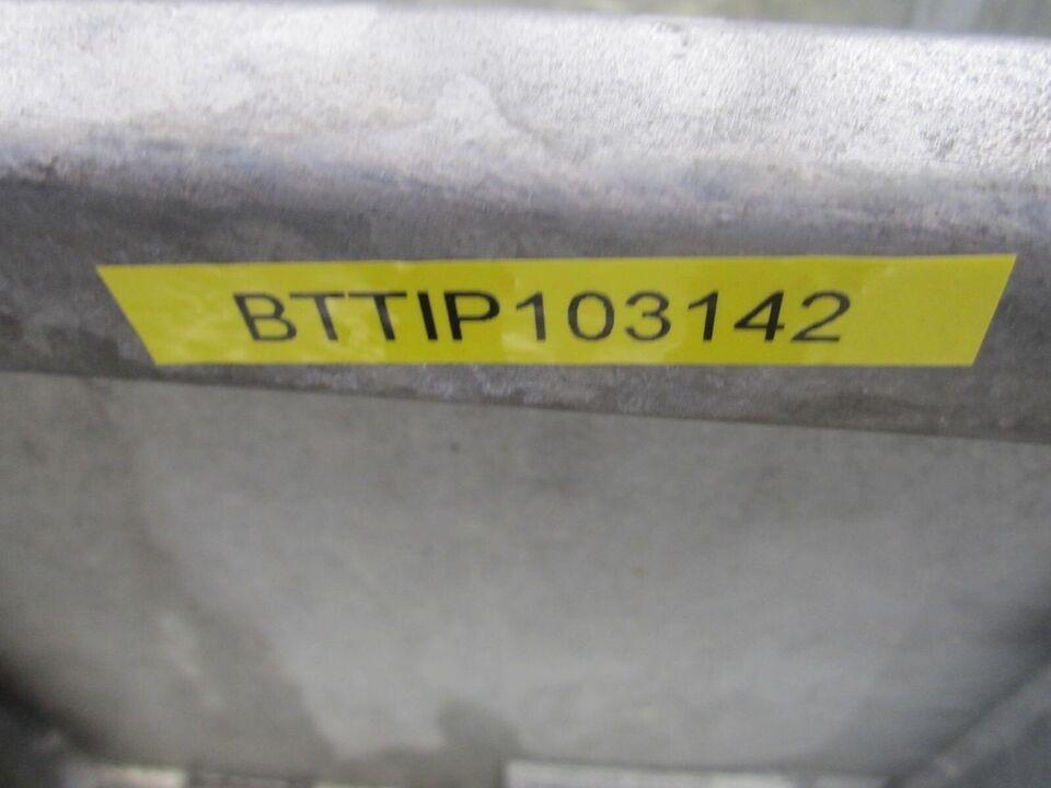 Trailer Variant 3515 MT, lastevne (kg): Variant 3515 MT