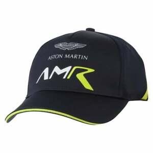 Aston-Martin-Racing-Team-Cap-Navy-2019-ADULT