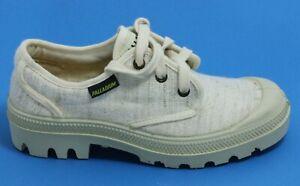407 Schnürschuhe Scouts Desert Sneaker Pampa Low Palladium Pallashock Retro 36