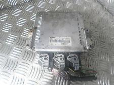 2005 RENAULT LAGUNA 2.2 DCI ENGINE CONTROL ECU 0281010637 / 8200211711