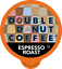 80-ct-Double-Donut-Coffee-K-Cups-for-Keurig-25-Cents-A-Cup-Choose-Your-Flavor thumbnail 9