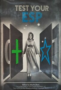 1970-first-printing-TEST-YOUR-ESP-edited-by-Martin-Ebon