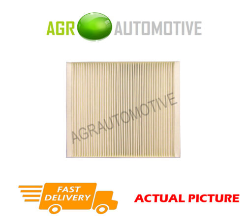 DIESEL CABIN FILTER 46120181 FOR VAUXHALL ASTRA GTC 1.6 110 BHP 2014