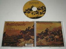 BATTLESWORD/FAILING IN TRIUMPH(NEON KNIGHTS/NK 106)CD ALBUM