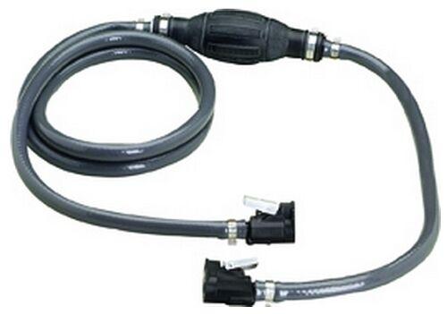 Fuel Line Hose Kit for Yamaha Hidea Boat Outboard Motor Engines WL-3174902
